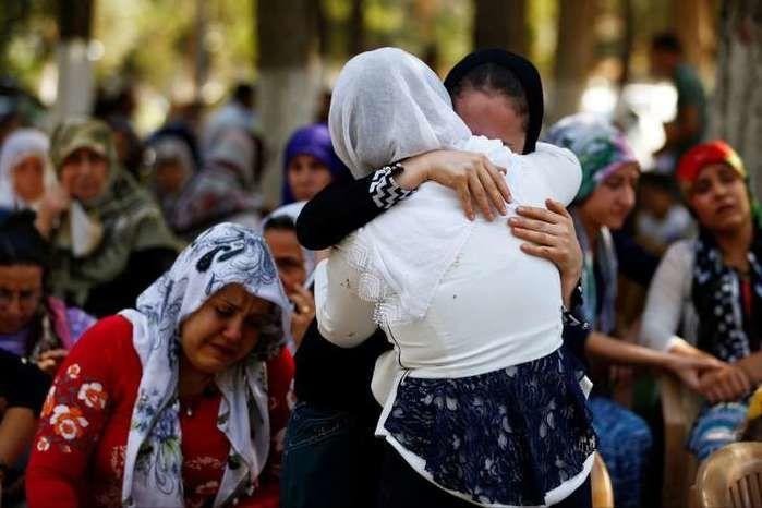 Ataque durante o casamento matou 50 pessoas na Turquia