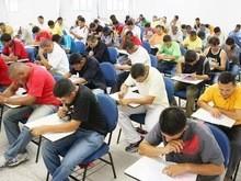 135 concursos reúnem 19,6 mil vagas com salários de até R$ 15 mil
