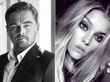 Leonardo DiCaprio sofre acidente de carro com nova namorada nos EUA