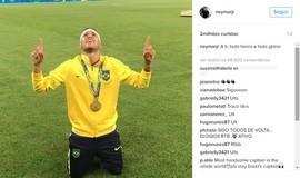 Rio 2016 é o evento com mais interações no Instagram