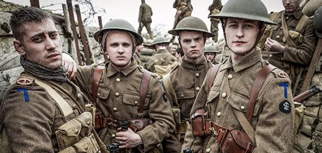 7 coisas que mostram como a 1a Guerra mudou o mundo