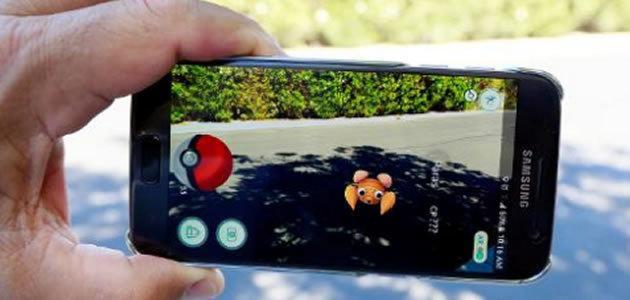 Aprenda a economizar dados moveis ao jogar Pokémon Go