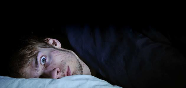 7 coisas que acontecem quando não se dorme direito