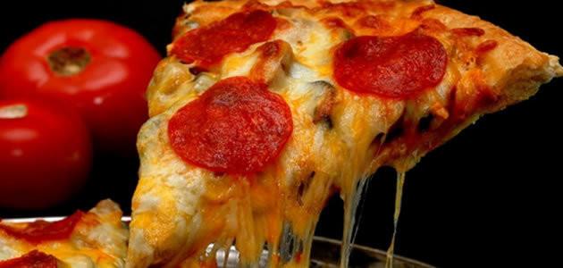 Qual o sabor de pizza que os brasileiros mais gostam?