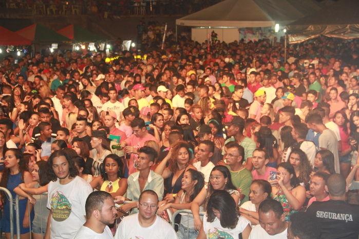 Encontro de Folguedos (Crédito: Ana Cláudia)