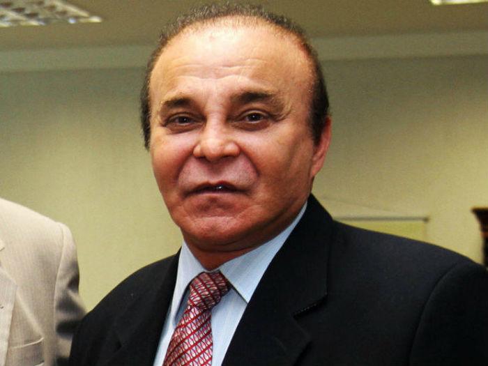 Deputado Aníbal Gomes
