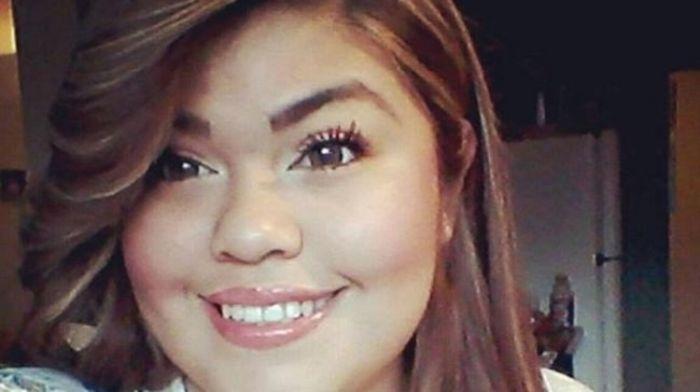 Lorena caiu de um penhasco ao tentar fazer 'selfie perfeita'