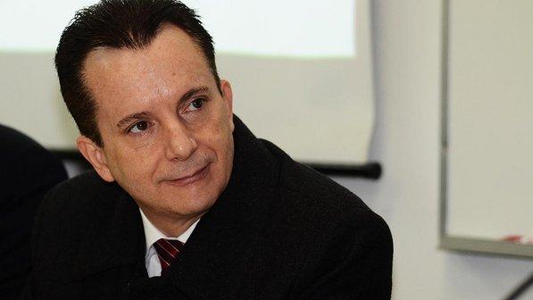 Celso Russomanno lidera corrida para prefeitura de SP (Crédito: Divulgação)