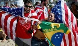 Estrangeiros gastaram em média por dia, cerca de R$ 424,00 no Rio
