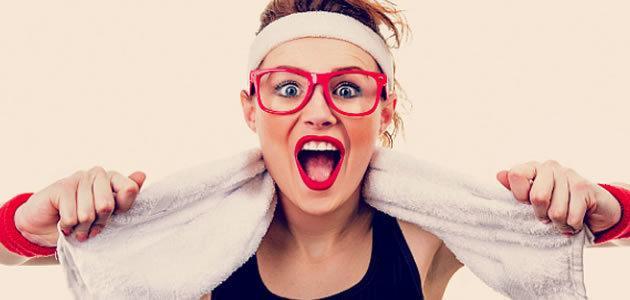 4 coisas que acontecem no seu corpo após o exercício físico
