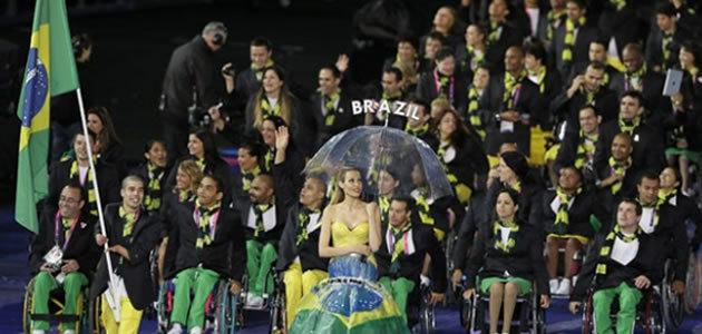 Por que o nome mudou de Paraolimpíadas para Paralimpíadas?