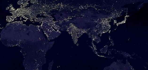 Inteligência artificial é capaz de detectar pobreza no mundo