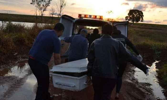 Jovem grávida é encontrada morta com a barriga cortada e sem o bebê (Crédito: Reprodução)