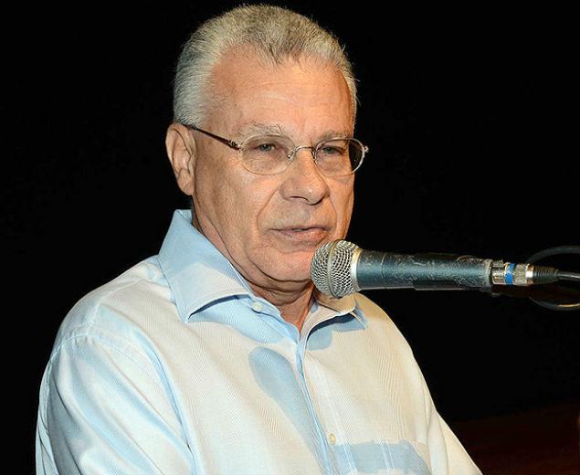 Afrânio Gonçalves Leite, presidente do PSDB de Goiás