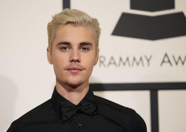 Justin Bieber  (Crédito: Divulgação)