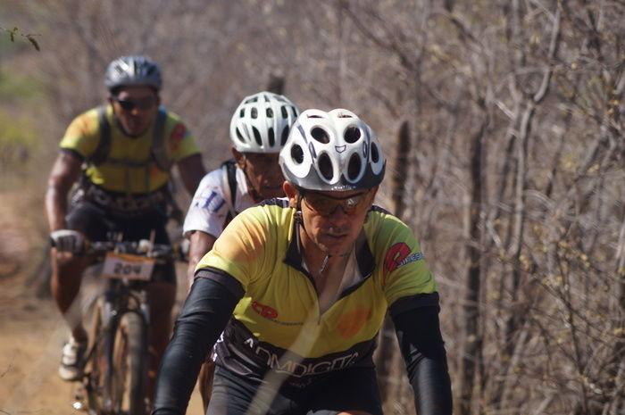 10ª etapa do Campeonato Piauiense de Mountain Bike será nos próximos dias 03 e 04