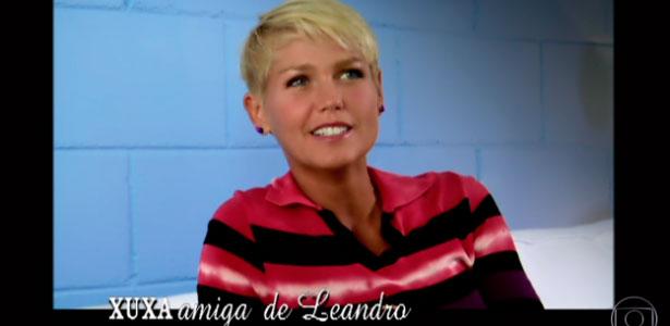 Xuxa na Globo  (Crédito: Reprodução/ Globo )