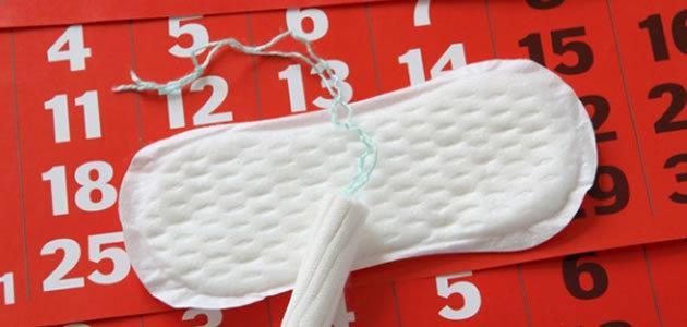 7 coisas que podem fazer a menstruação atrasar