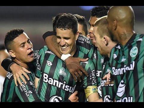 Time gaúcho venceu o São Paulo no Morumbi (Crédito: Divulgação)