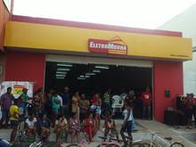 EletroMoura inaugura filial na cidade de União; veja!