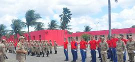 Corpo de Bombeiros da Paraíba anuncia concurso para oficiais