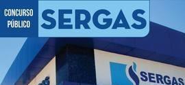Sergas retifica edital de concurso com salários de até R$ 6,9 mil