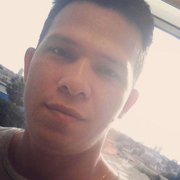 Sandro Miranda Brito Junior, (Crédito: Reprodução)