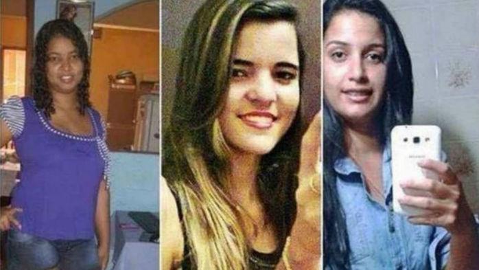 As brasileiras foram encontradas mortas dentro de poço em Portugal