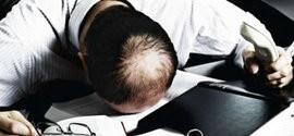 10 profissões mais estressantes de todos os tempos