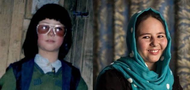Menina passa seis anos como menino para ir à escola