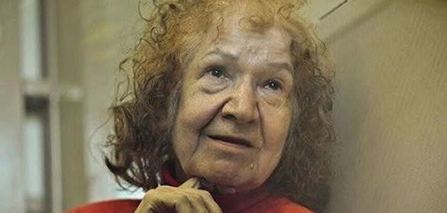 Vovó é acusada matar, desmembrar e comer pessoas