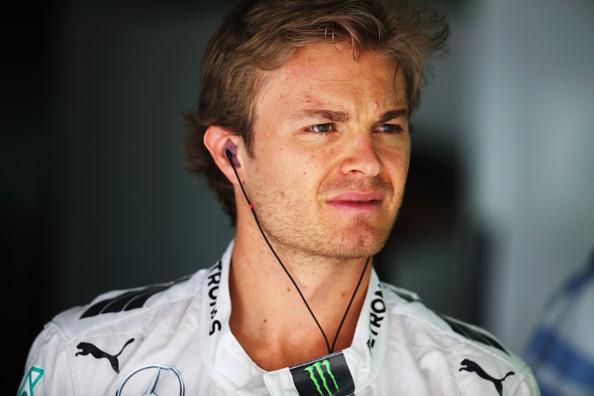 Nico Rosberg (Crédito: Divulgação)