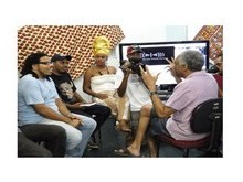 ONG Baiana oferece cursos de jornalismo e relações raciais