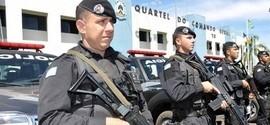 Concurso da Polícia Militar de Tocantins para Soldado e Oficial