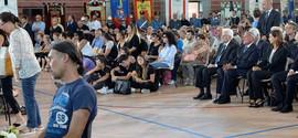 Itália vive um sábado de luto com funeral das vítimas de terremoto