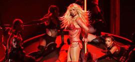 """Repaginada, Britney Spears retoma a carreira no álbum """"Glory"""""""