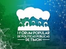 I Fórum Popular de Políticas Públicas