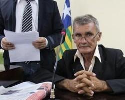 Presidente da Camara é Assassinado a Tiros em Esperantina