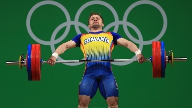 Gabriel Sincraian foi ao pódio na última edição dos Jogos Olímpicos (Crédito: Getty)