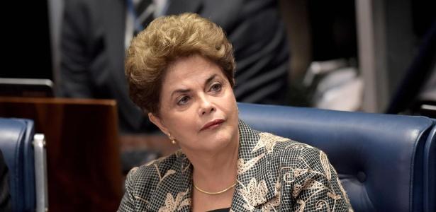 """Dilma diz que """"só o povo"""" afasta pelo conjunto da obra - Imagem 1"""