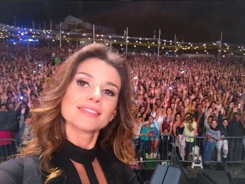 Paula Fernandes (Crédito: Divulgação)