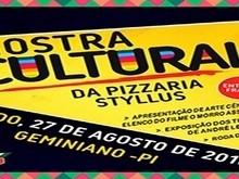 I Mostra Cultural em Geminiano - PI