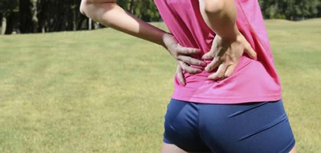 Saiba como acabar com dores nas costas sem remédios