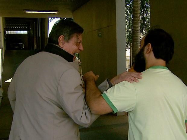 Fernando Chiarelli foi preso por crime eleitoral (Crédito: Reprodução/Facebook)