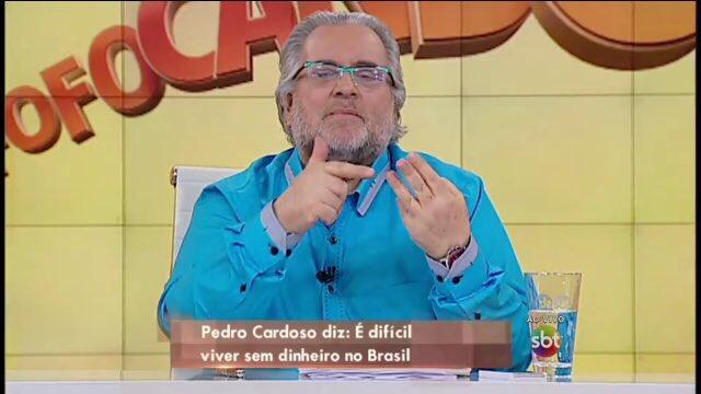 Leão Lobo  (Crédito: Divulgação)