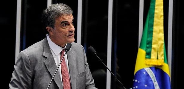 José Eduardo Cardozo (Crédito: Agência Senado)