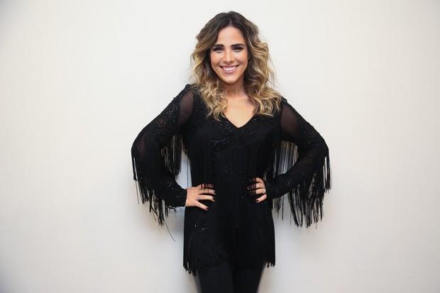 Wanessa Camargo (Crédito: Brazil News)