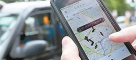 Motorista do aplicativo Uber é espancado e esfaqueado por taxistas