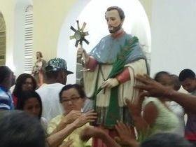 Caravanas do Piauí prestigiam os festejos em União