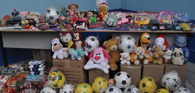 Confira 5 dicas do que fazer com brinquedos usados